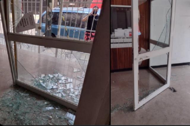 Catean casas de Saúl Huerta y su abogado; acusan violencia