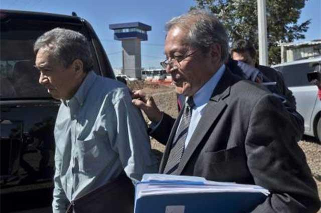 Abogados de El Chapo protagonizan pleito en programa de radio