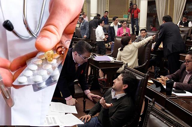 Otra vez divide en Puebla la despenalización del aborto