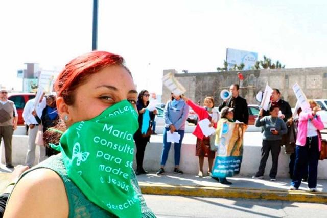 Aprueba Hidalgo la despenalización del aborto