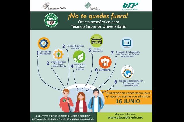 Abre UTP nueva convocatoria para proceso de admisión 2021