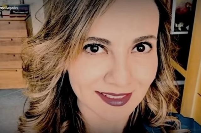 Hay nueva ficha de Interpol contra exesposo de Abril Pérez