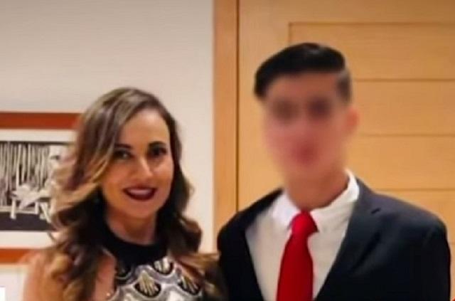 PGJ pide a Interpol ficha roja contra ex esposo de Abril Cecilia