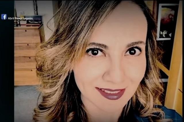 Vinculan a proceso a implicados en el asesinato de Abril Pérez