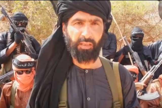 Francia asegura haber asesinado a dirigente del Estado Islámico