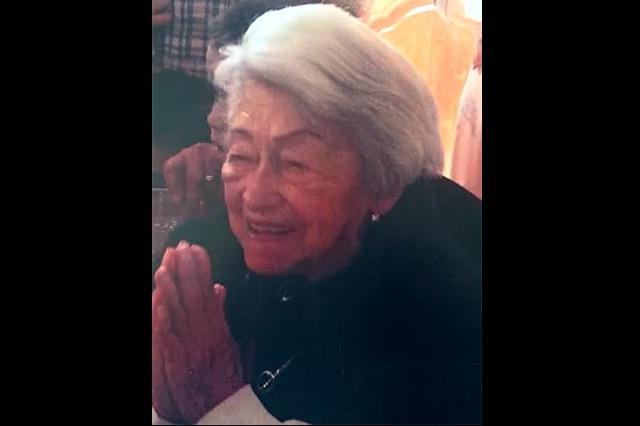 Para el matador Jerónimo: ¡Recuerdos de una gran abuela!