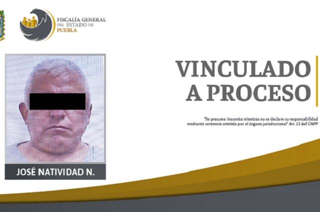 Abuelastro va preso por intentar violentar a un niño