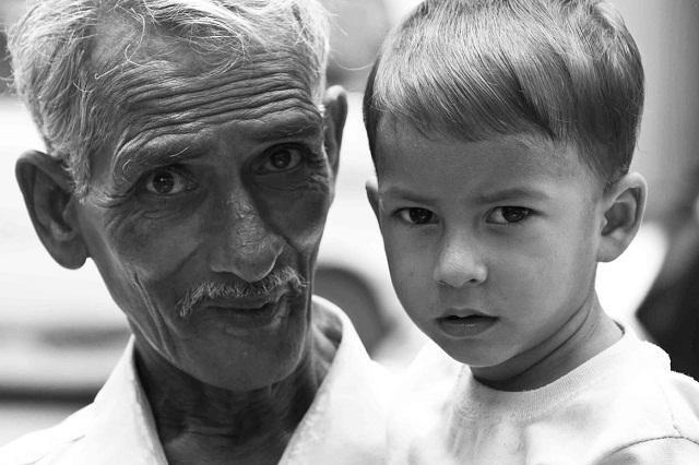 Tu clase social quedó determinada por lo que hicieron tus abuelos: estudio