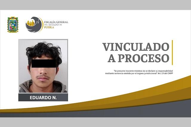 Habría abusado sexualmente de su hija menor, en Puebla