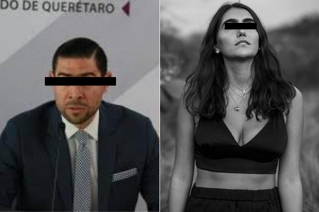 Joven denuncia a diputado suplente del PAN por abuso sexual