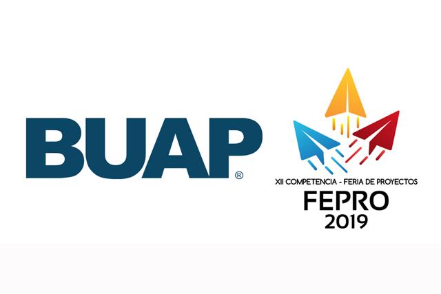 """Inicia BUAP XII Feria de Proyectos 2019 """"Abriendo caminos"""""""