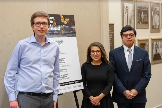 Académica IBERO Puebla participa en conferencia sobre migración