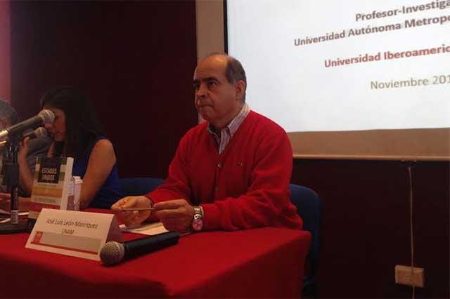 Puebla requiere diversificar exportaciones: académico UNAM