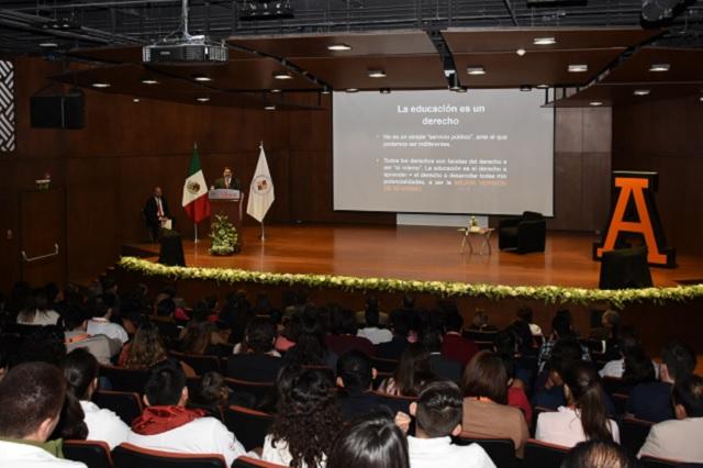 Universidad Anáhuac realizó la segunda edición del Coloquio Docente