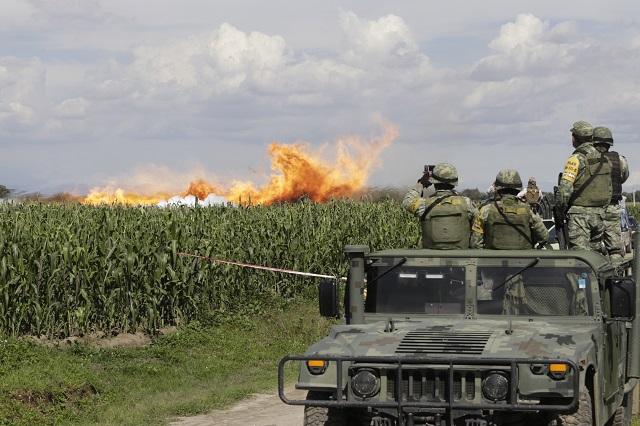 Diputado de Morena pide marcar combustibles para combatir huachicol