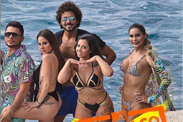 ¿Quiénes son los integrantes de la temporada 8 de Acapulco Shore?