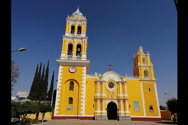 Cancelan vía crucis de Semana Santa en Acatlán