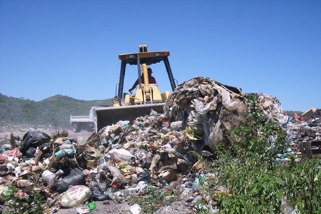 En Acatlán piden la creación de un relleno sanitario