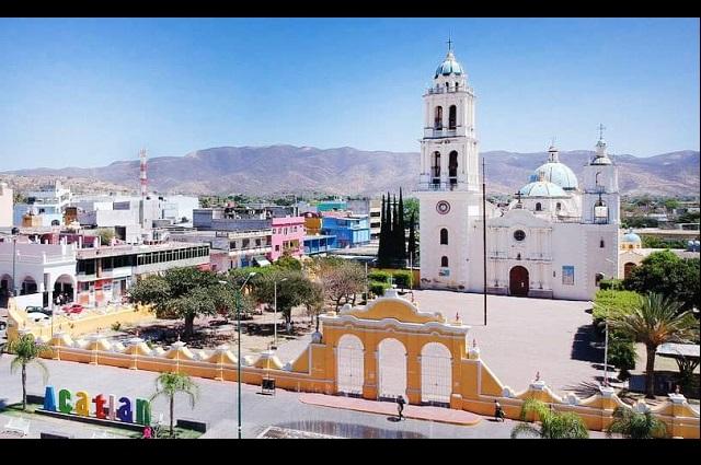 Cancelan Feria de Acatlán 2020 como medida ante Covid-19