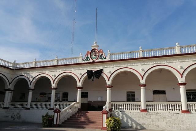 Muere Regidora de Obras Públicas de Acatlán por Covid-19
