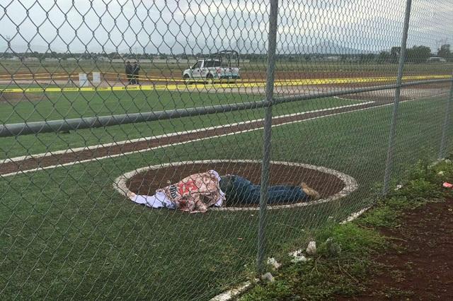 Balacera en Acatzingo deja dos muertos y 11 heridos