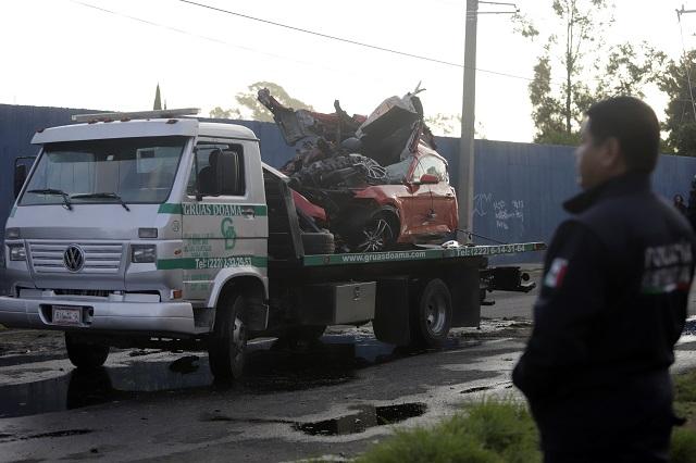 Elevan penas por provocar accidentes y esterilidad en Puebla