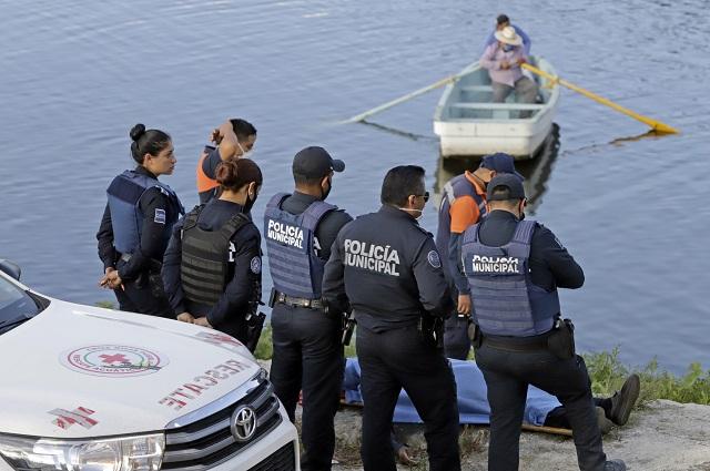 Aclara Conagua que no administra la panga en Valsequillo