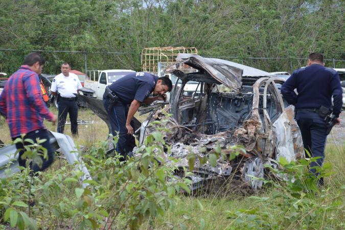 Aumenta a 28 los muertos por choque en la México-Tuxpan