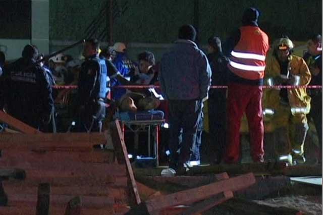 STPS responsabiliza al ayuntamiento por accidente en Nodo Vial