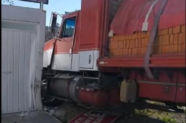 Fin de semana de accidentes en la región de Teziutlán