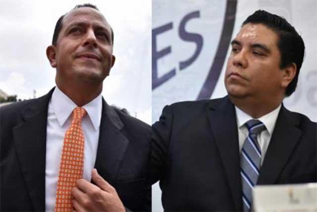 Hace 25 minutosFiscalía de Veracruz ejerce acción penal contra dos ex …