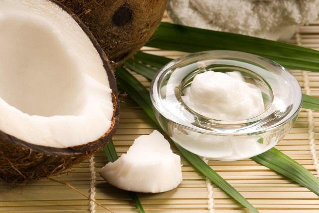 El aceite de coco es más dañino de lo que crees