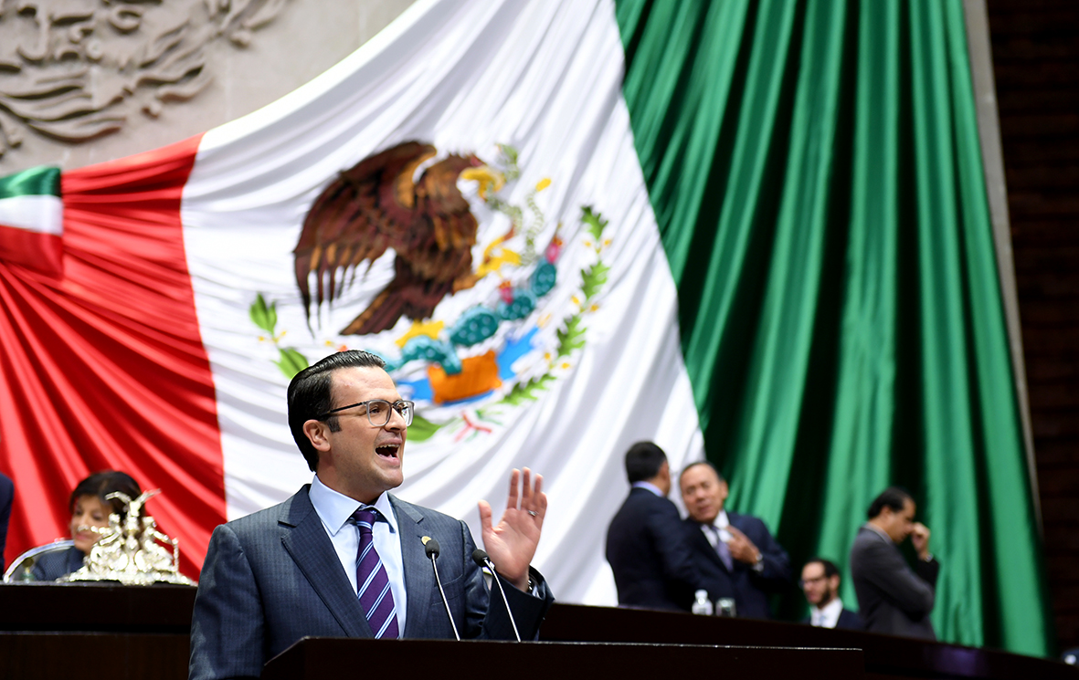 Santiago Nieto estorbaba al gobierno de EPN, señala Juan Pablo Piña