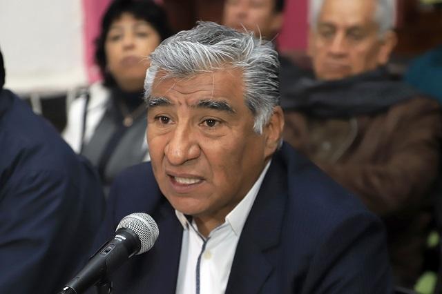 Constructores se dicen excluidos por el gobierno interino de Puebla