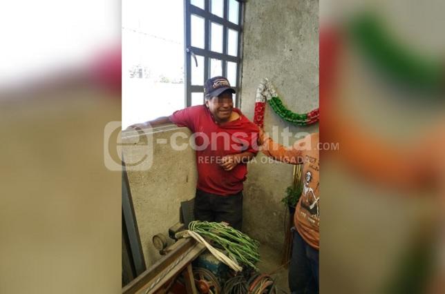 Retienen a presunto acosador por atacar a joven en Totimehuacán