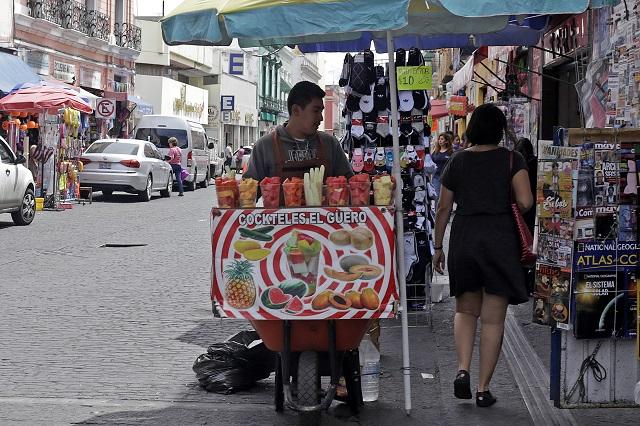 Calles y transporte, inseguros para poblanas: estudio ONU
