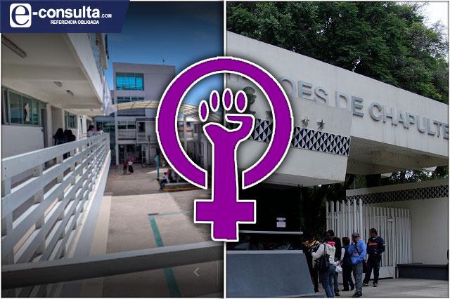 Alumnas del CENHCH y prepa BUAP denuncian acoso en Instagram