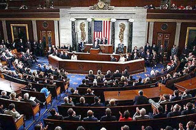 Denuncian acoso sexual en el Congreso de Estados Unidos