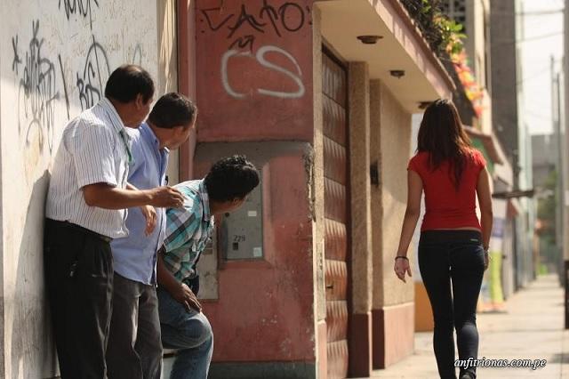 Aumenta acoso callejero por prostitución en Atlixco