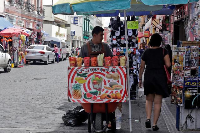 Hasta 10 años de cárcel por acoso callejero en Puebla