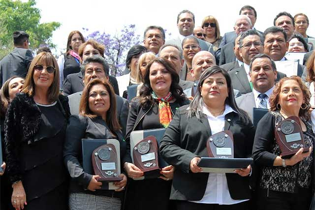 Acredita UTT programa educativo en desarrollo e innovación empresarial