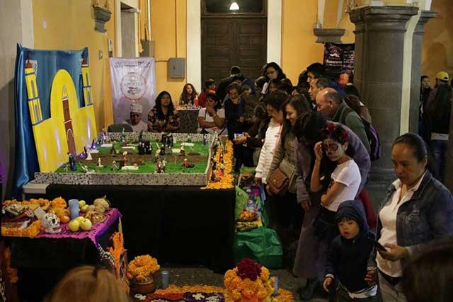 Crece 17% turismo en Puebla capital en el último año