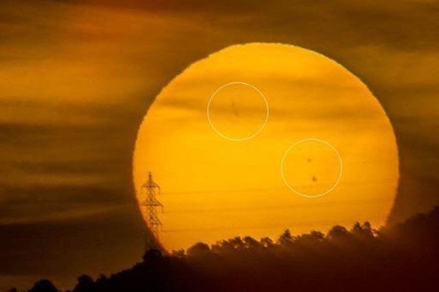 Actividad solar altera las telecomunicaciones