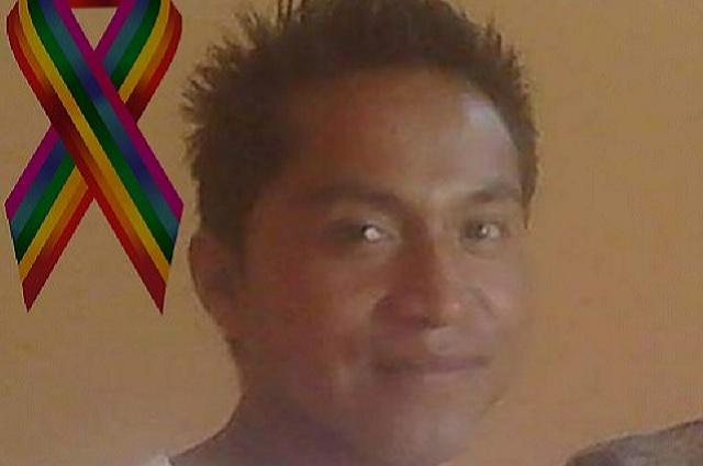 Persigue odio y ataques a activista gay asesinado en Tehuacán