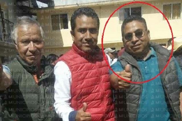 Segundo activista ejecutado en 15 días en la Sierra Norte