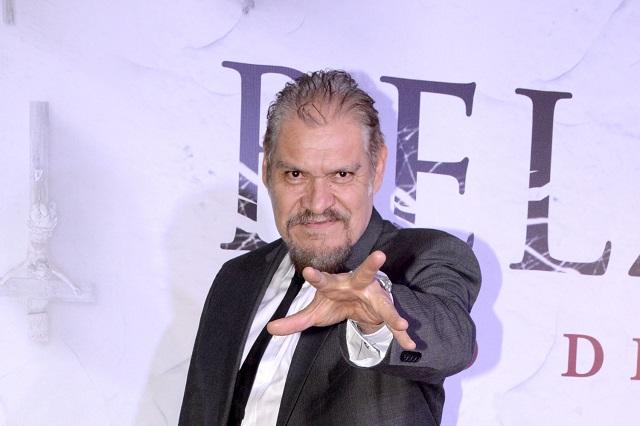Actor mexicano rechazó trabajar junto a Sylvester Stallone