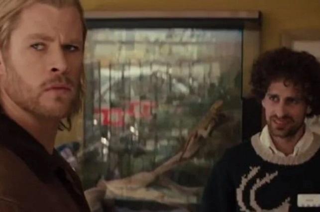 Se suicida el actor Isaac Kappy, quien fue parte de Thor