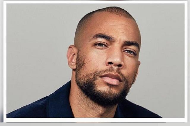 Denuncian que Kendrick Sampson fue víctima de abuso policial en Colombia