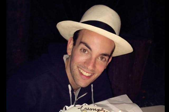 Quién era Cristian Landon, el actor de TV Azteca que se suicidó