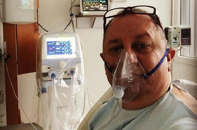 Fallece actor de El Señor de los Cielos un mes en cuidados intensivos